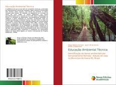 Bookcover of Educação Ambiental Técnica