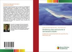 Bookcover of Dinâmica das estruturas e aeroelasticidade: