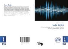 Lucy Durán kitap kapağı