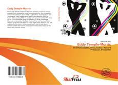 Bookcover of Eddy Temple-Morris