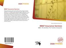 Bookcover of BB&T Insurance Services