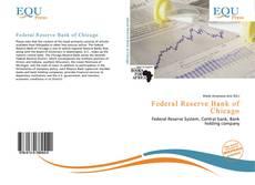 Couverture de Federal Reserve Bank of Chicago
