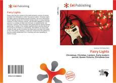 Buchcover von Fairy Lights