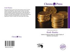Buchcover von Arab Banks