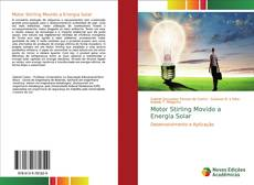 Bookcover of Motor Stirling Movido a Energia Solar