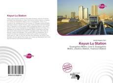 Borítókép a  Keyun Lu Station - hoz