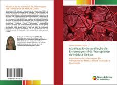 Capa do livro de Atualização de avaliação de Enfermagem Pós Transplante de Médula Óssea