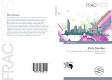Bookcover of Chris Sheldon