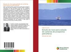 Borítókép a  Estudo do risco para seleção de carteiras de prospectos petrolíferos - hoz