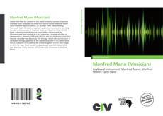 Обложка Manfred Mann (Musician)