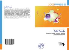 Bookcover of Gold Panda