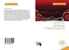 Bookcover of Gil Norton