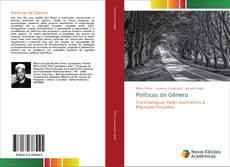 Buchcover von Políticas de Gênero
