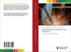 Copertina di Metodologia de Superfície de Resposta