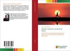 Buchcover von Saúde mental e exercício físico