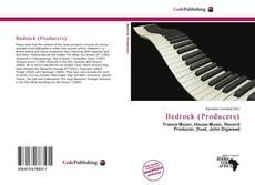 Capa do livro de Bedrock (Producers)