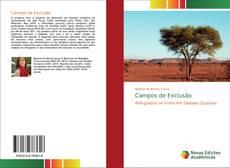 Capa do livro de Campos de Exclusão