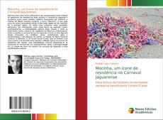 Bookcover of Mocinha, um ícone de resistência no Carnaval Jaguarense