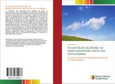 Borítókép a  O contributo da AICAJU no desenvolvimento social das comunidades - hoz