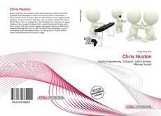 Chris Huston的封面