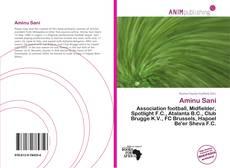 Bookcover of Aminu Sani