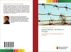 Bookcover of Saúde Mental, Território e Drogas