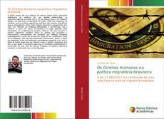 Borítókép a  Os Direitos Humanos na política migratória brasileira - hoz