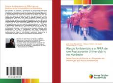 Bookcover of Riscos Ambientais e o PPRA de um Restaurante Universitário no Nordeste