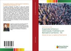 Capa do livro de Expansão Urbana e Valorização Imobiliária em Balneário Camboriú - SC