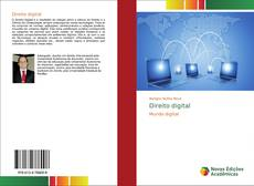 Portada del libro de Direito digital