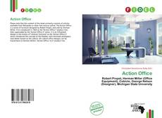 Buchcover von Action Office
