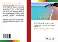 Portada del libro de Avaliação do Monitoramento de Águas Costeiras na Baia de São Marcos