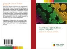 Bookcover of Contribuição ao Estudo das Redes Complexas.
