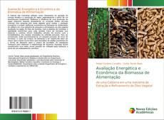 Couverture de Avaliação Energética e Econômica da Biomassa de Alimentação