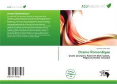 Capa do livro de Drame Romantique