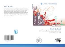 Copertina di Mock & Toof