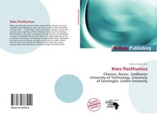 Bookcover of Kees Posthumus