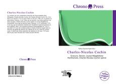 Couverture de Charles-Nicolas Cochin