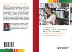 Monteiro Lobato: Um escritor amigo das mulheres的封面