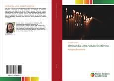 Bookcover of Umbanda uma Visão Esotérica