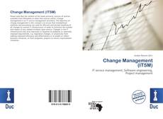 Change Management (ITSM) kitap kapağı