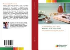 Capa do livro de Readaptação Funcional