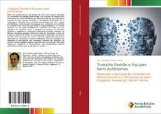 Capa do livro de Trabalho Padrão e Equipes Semi Autônomas