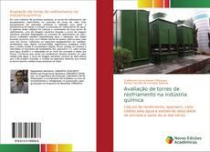 Capa do livro de Avaliação de torres de resfriamento na indústria química