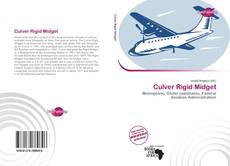 Bookcover of Culver Rigid Midget