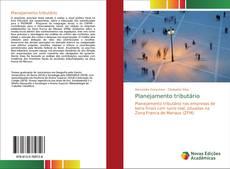 Bookcover of Planejamento tributário