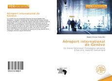 Aéroport international de Genève kitap kapağı