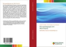 Capa do livro de Psicopedagogia em Movimento
