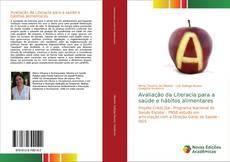 Copertina di Avaliação da Literacia para a saúde e hábitos alimentares