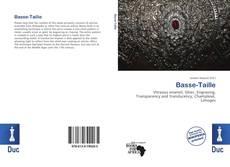 Copertina di Basse-Taille